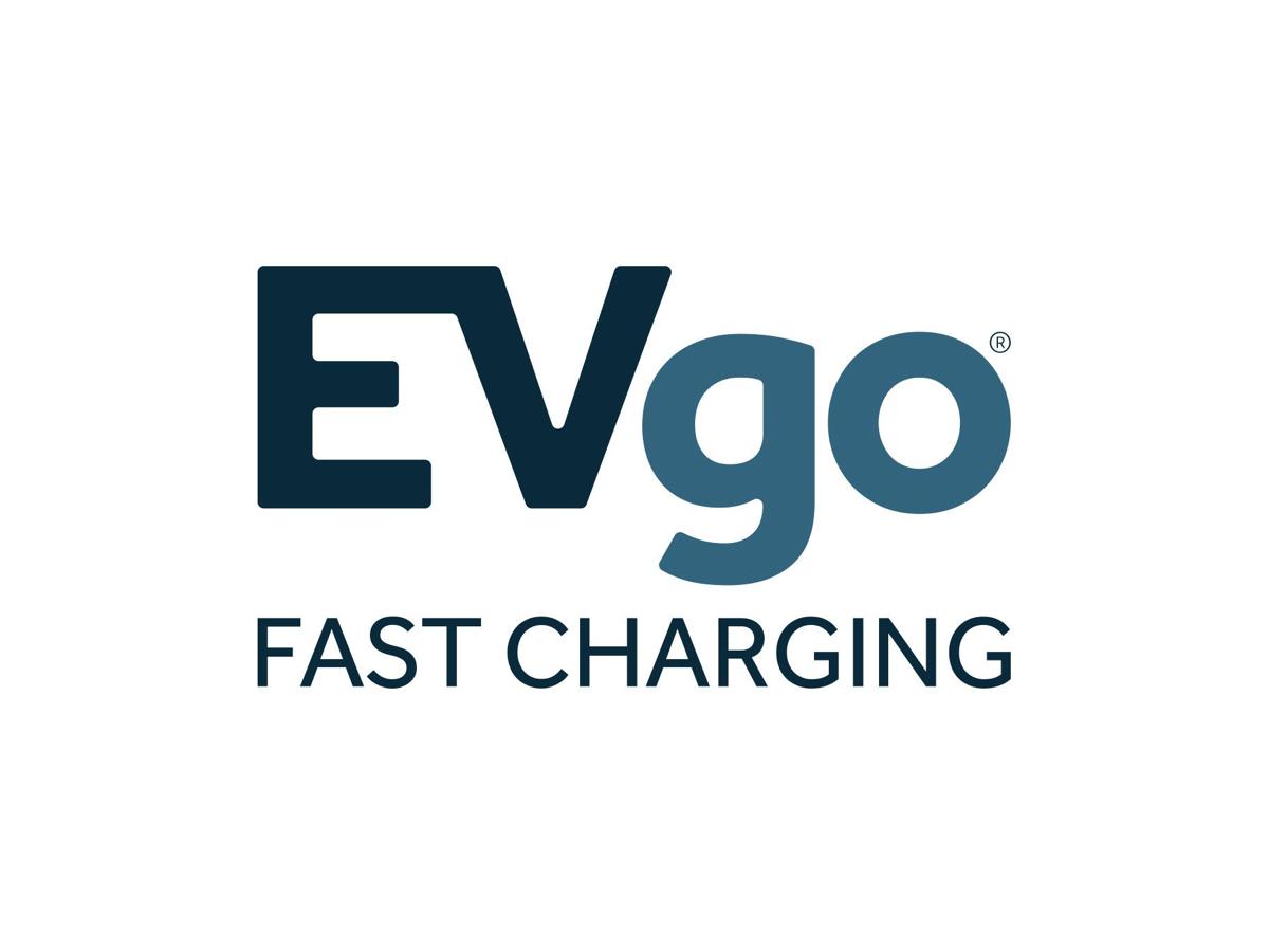 EVgo Fast Charging Logo